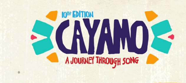 cayamo-10th-edition
