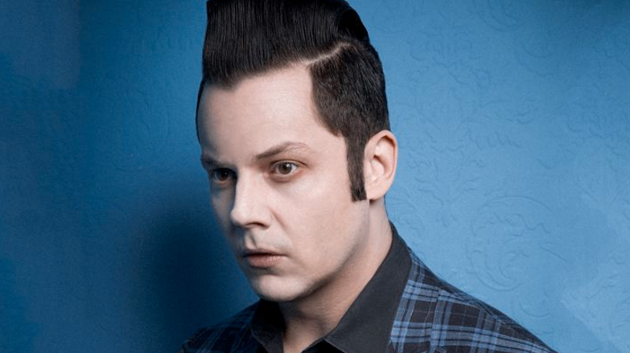 Jack White S Record In Space Certified As The Whitest