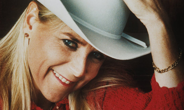 Jett Williams Talks Hank Biopic, & Mother's Best Recordings