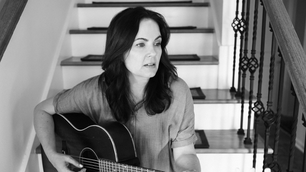 Lori McKenna is the First Female ACM Songwriter of the Year Winner in 52 Years, But…
