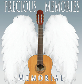 """""""Precious Memories"""" is a Must Have Guide to Country Stars' Final Resting Places"""
