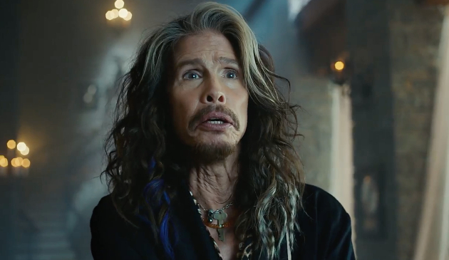 Album Review – Steven Tyler's 'We're All Somebody From Somewhere""