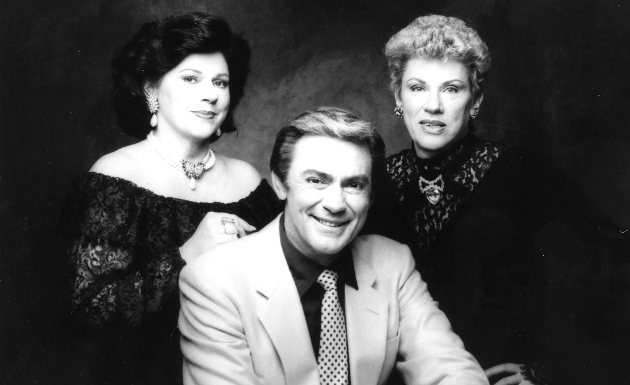 "Bonnie Brown of Country Music Hall of Famer's ""The Browns"" Has Died"