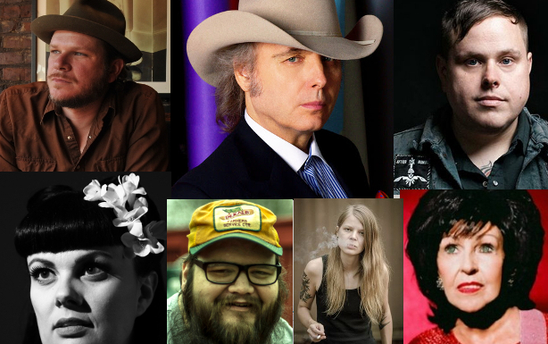 AmericanaFest Announces Full 2016 Lineup