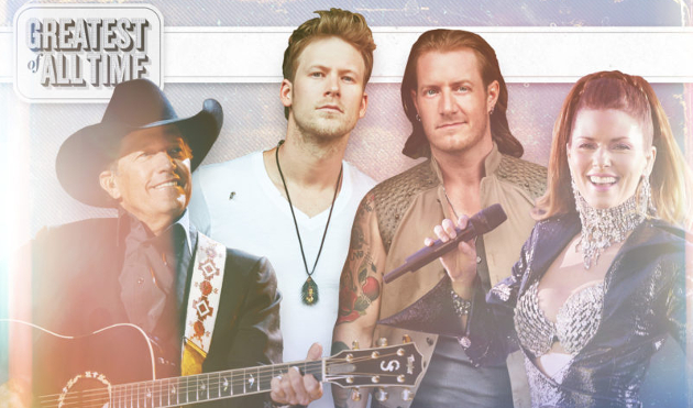 """The Flaws of Billboard's New """"Greatest All-Time"""" Country Charts"""