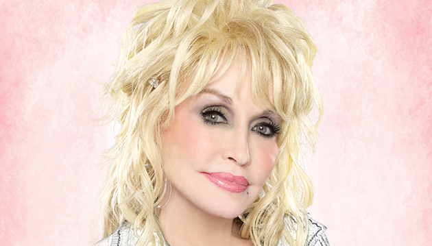 "Dolly Parton's ""Pure & Simple"" Is Her First #1 Album in 25 Years"