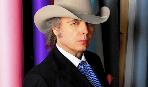 "Album Review- Dwight Yoakam's ""Swimmin' Pools, Movie Stars"""