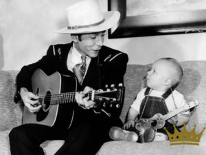 hank-williams-family