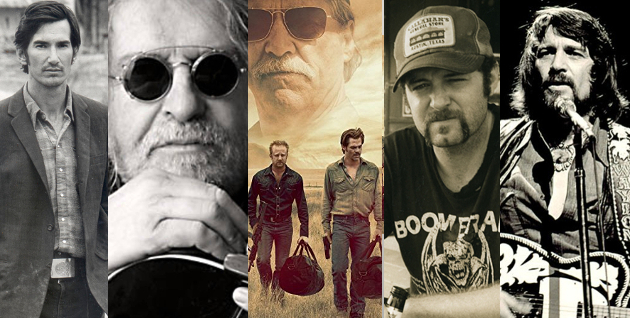 """Hell or High Water"" Soundtrack Could Be Big Boon for Cool Roots Artists"