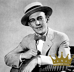Jimmie Rodgers Saving Country Music