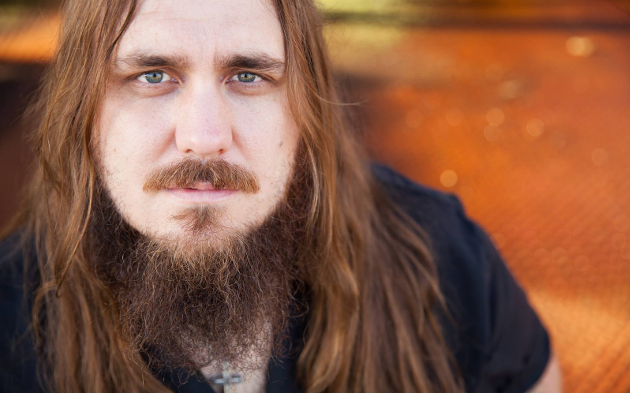 Justin Wells Sees Dawn In The Distance In New Solo Album