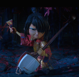 """""""Kubo and the Two Strings"""" Movie Could Instill Passion For String Music in Kids (and Adults)"""