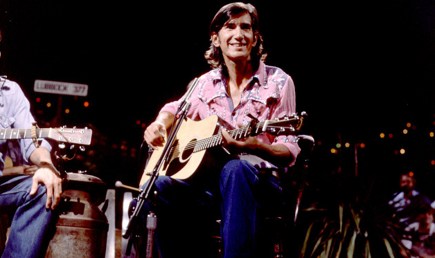 Townes Van Zandt to Finally Be Inducted Into Nashville Songwriters Hall of Fame