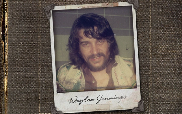 "Unreleased Waylon Jennings ""The Lost Nashville Sessions"" Coming"