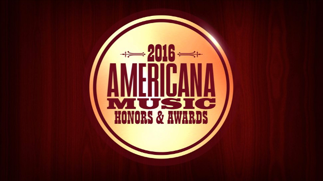 2016 Americana Music Awards LIVE Blog