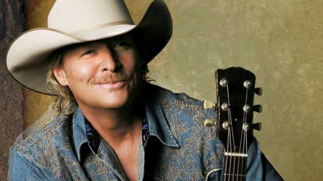 "Vintage Review – Alan Jackson's ""3 Minute Positive Not Too Country Up-Tempo Love Song"""