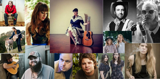 Saving Country Music's Essential Artists to See at AmericanaFest 2016