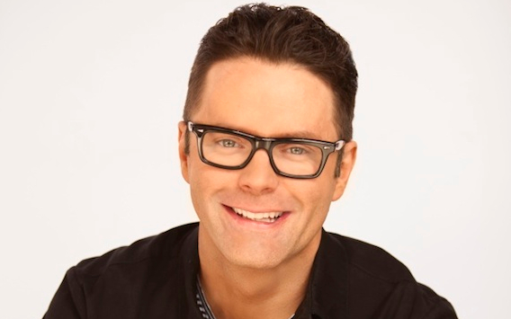 "Bobby Bones: ""If You Hold On To Your Roots, You Don't Grow."""