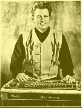 Steel Guitar Revolutionary Bud Isaacs Has Died