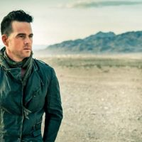 David Nail Has Parted Ways with MCA Nashville / Universal