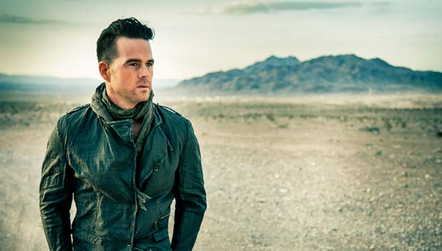 "Album Review – David Nail's ""Fighter"""