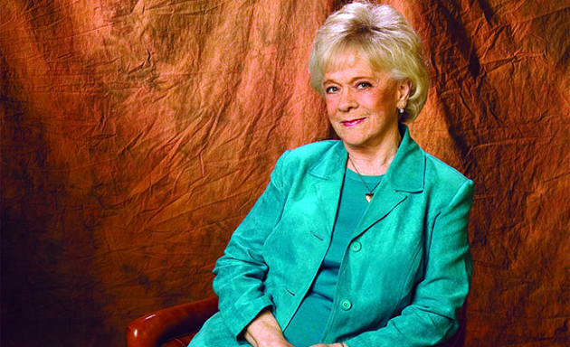 Thoughts & Prayers Requested After Jean Shepard Enters Hospice