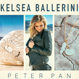 "Kelsea Ballerini's ""Historic"" #1 for ""Peter Pan"" Inflated by $0.69 iTunes Sale"