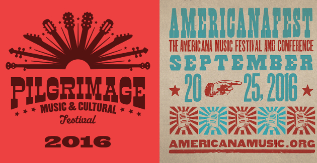 Americana Fans Face Dilemma of Dual Festivals on the Same Weekend