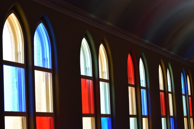 ryman-stained-glass-windows