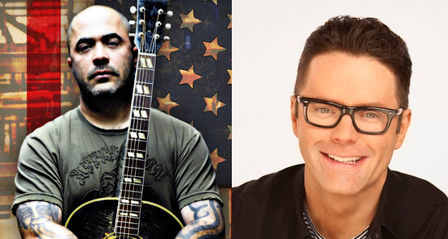 Aaron Lewis Backpedals / Bobby Bones Disses Saving Country Music