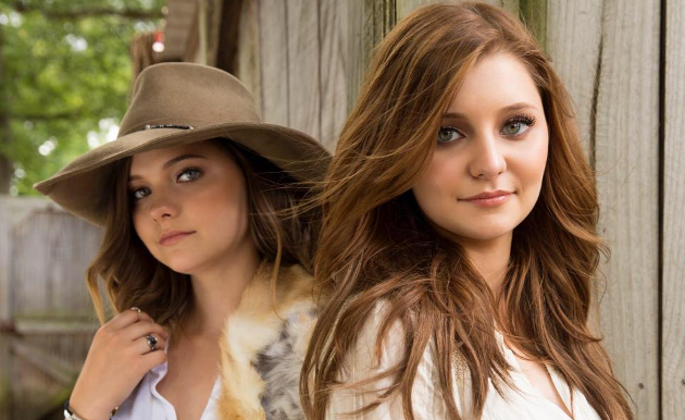 The Church Sisters Officially Sign To Big Machine Records