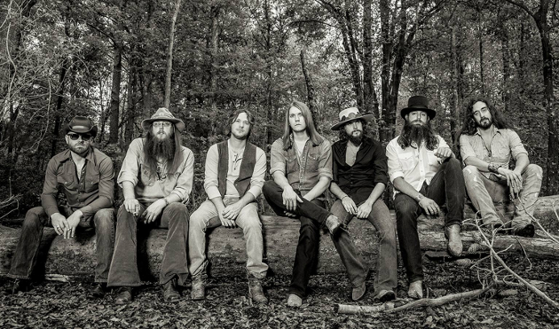 "Album Review – ""Mud"" by Whiskey Myers"