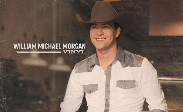 william-michael-morgan-vinyl