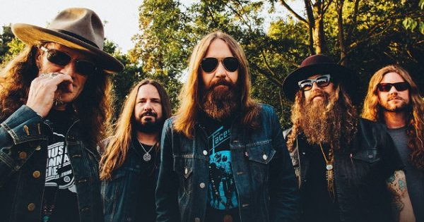 Blackberry Smoke Announces New Album Find A Light Release New