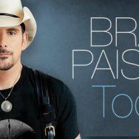 Saving country music saving country music for How many kids does brad paisley have