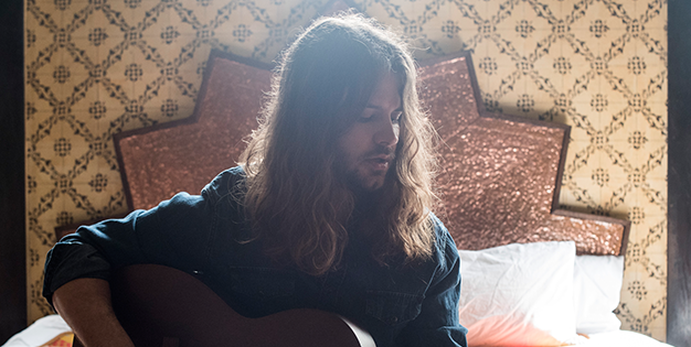 "Album Review – Brent Cobb's ""Shine On Rainy Day"""