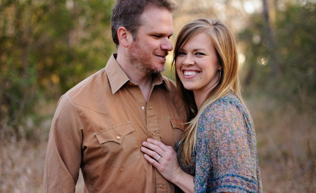 "Jason Eady & Courtney Patton to Release Duets Album ""Something Together"""