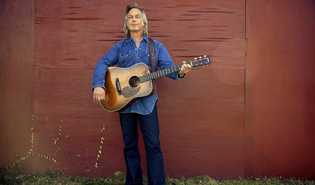 "Jim Lauderdale Heads to Texas for ""This Changes Everything"" (review)"