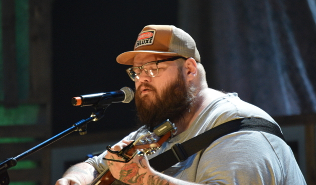 "Album Review – John Moreland's ""Big Bad Luv"""