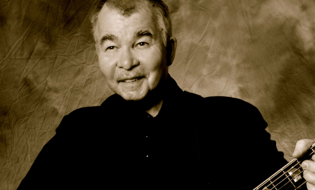 "John Prine's ""For Better, Or Worse"" Is His Best-Charting Album Ever"