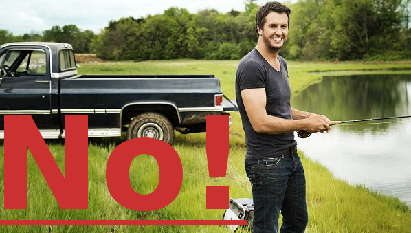 Luke Bryan S Love Me In A Field Is The Worst Song Ever