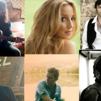"Interesting Contributors in Miranda Lambert's ""Weight of These Wings"" Track List"