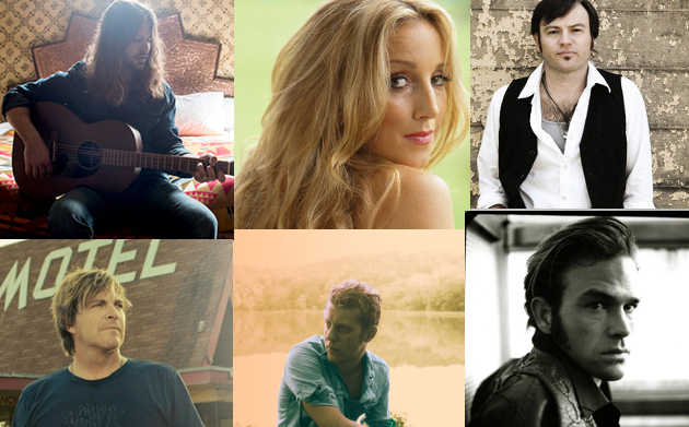 "Interesting Contributors in Miranda Lambert's ""Weight of These Wings"" Track List"