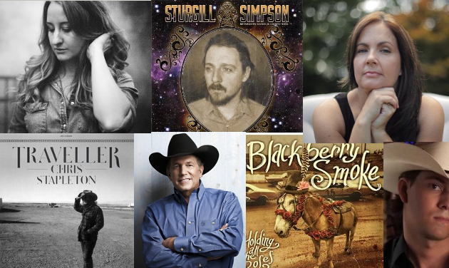 The Great Turning of the Tide in Country Music (A Timeline)