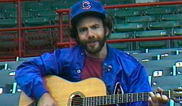 "The Writer of the ""Perfect Country & Western Song"" Was Also the World's Biggest Cubs Fan"