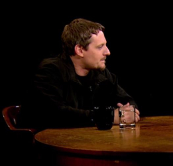 Sturgill Simpson Makes the Case for the Turning Tide in Country on Charlie Rose