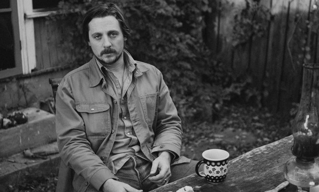 Sturgill Simpson Shocks the World with 'A Sailor's Guide' Album of the Year Grammy Nomination