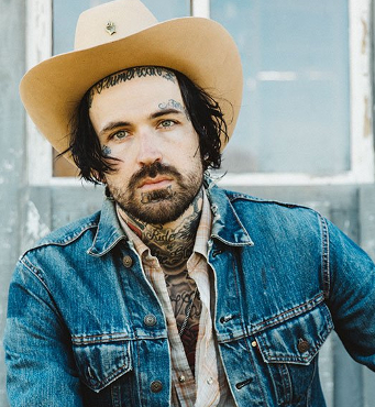Song Review Yelawolf S Quot Shadows Quot Feat Joshua Hedley Saving Country Music