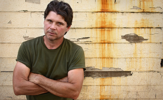 Chris Knight Addresses Delay in New Music