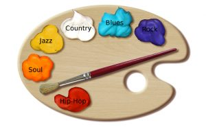 color-genres